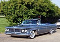 1962 Imperial Crown Convertible (9341850043).jpg