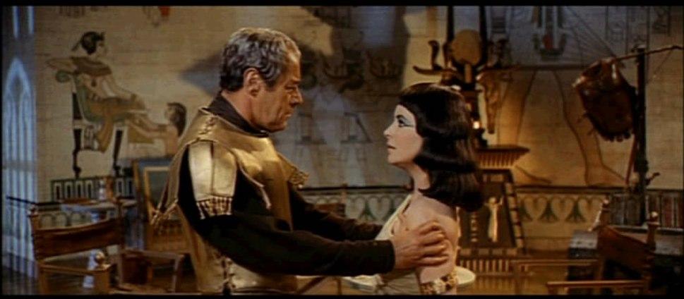 1963 Cleopatra trailer screenshot (34)