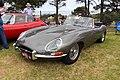 1963 Jaguar E Type Series I Roadster (12156808793).jpg