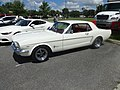 1965 Ford Mustang, 9th Annual Super Cruise-in Valdosta.JPG