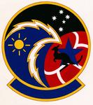1970 Communications Sq emblem.png