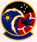 1970 Communications Sq emblem.png