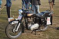 1975 Royal Enfield - 350 cc - 1 cyl - WMN 2933 - Kolkata 2018-01-28 0522.JPG