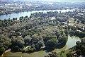 197L09180890 Blick vom Donauturm, Blick Richtung Kagran, Alte Donau, Donaupark.jpg
