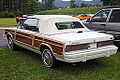 1986 Chrysler LeBaron Town & Country Conv. (KCP27) rL, Lime Rock.jpg