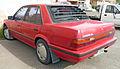 1989-1992 Ford Corsair (UA) GL sedan 04.jpg