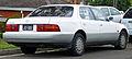 1990-1992 Lexus LS 400 (UCF10R) sedan 02.jpg