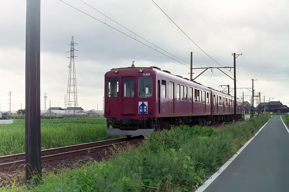 近鉄6441系電車 - Wikipedia