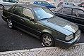 1996 Volvo 460 GLT front right.jpg