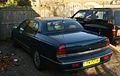 1998 Chrysler New Yorker 3.5i V6 24V (8811042916).jpg