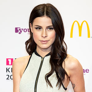 Lena Meyer-Landrut - Lena Meyer-Landrut at 1liVE Krone 2015