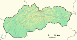 1Slovakia Location GeoMap.png