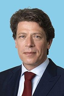 Paul Tang (politician) Dutch politician