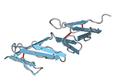 1fbr human fibronectin FourthAndFifthFibronectinTypeIModulePai02.png