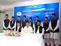 1st Convocation of Jamia Ahmadiyya Bangladesh, 2013.jpg