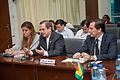 20-05-2014- Georgetown-Guyana, Intervencion del Canciller Ricardo Patiño en la sesion plenaria de la ( COFCOR ) IMG 7877 (14052389370).jpg
