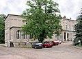 20040624180DR Janow (Spantekow) Rittergut Schloß.jpg