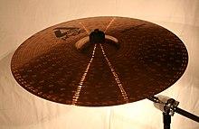 Cymbale Paiste Alpha