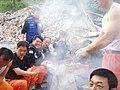 2008년 중앙119구조단 중국 쓰촨성 대지진 국제 출동(四川省 大地震, 사천성 대지진) SSL26999.JPG