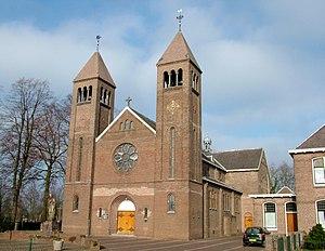 Ulft - Antonius Church