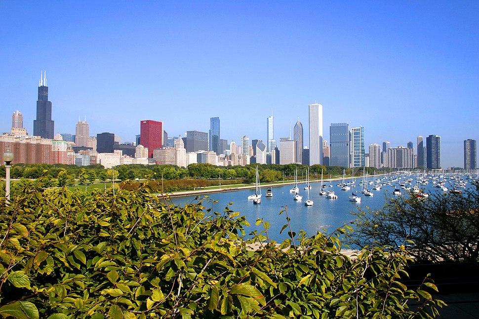 2009-09-18 3060x2040 chicago skyline