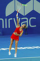 2009 Brisbane International - Amelie Mauresmo 03.jpg