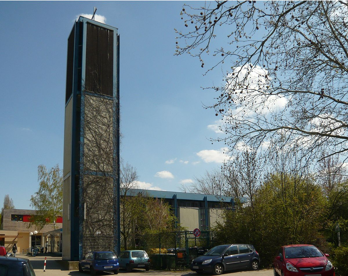 Martin Luther King Kirche