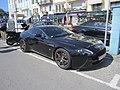 2010 Aston Martin V8 Vantage Coupé, Cannes.jpg