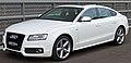 2010 Audi A5 (8T) 3.0 TDI quattro Sportback 01.jpg