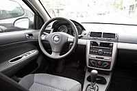 2010 Chevy Cobalt Interior (5006083793).jpg
