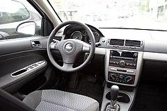 Chevrolet Cobalt - Wikiwand