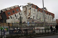 2010 Chile earthquake - Building destroyed in Concepción.jpg