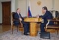 2011-05-28 Владимир Путин, Виктор Зубков (1).jpeg