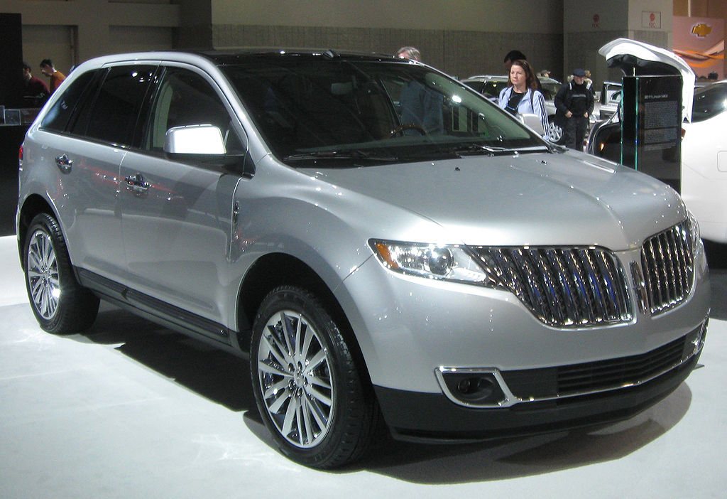 file 2011 lincoln mkx 2010 wikimedia commons. Black Bedroom Furniture Sets. Home Design Ideas