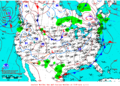 2012-02-17 Surface Weather Map NOAA.png