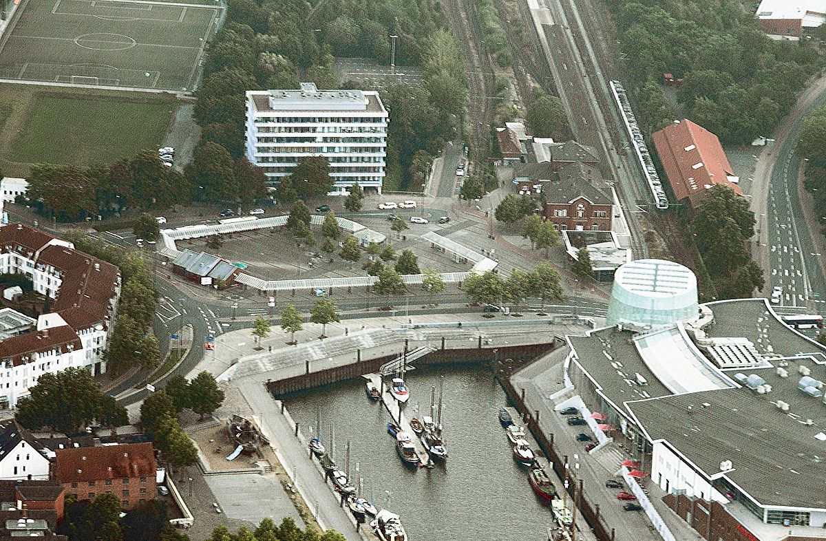 Personalausweis Beantragen Bremen Vegesack