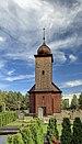 2012 Olbrachcice, Kościół Świętych Apostołów Piotra i Pawła 09.jpg