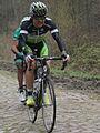 2012 Paris-Roubaix, Baden Cooke (6911703422).jpg