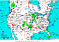 2013-06-05 Surface Weather Map NOAA.png