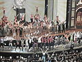2013 Tony Awards Opening.JPG