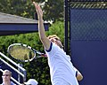 2013 US Open (Tennis) - Albert Ramos (9667986512).jpg