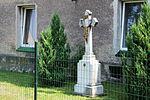 2013 Unikowice 10 Krzyż przydrożny.jpg