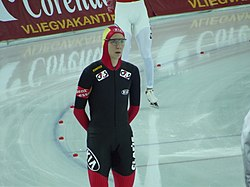 Bart Swings, WM 2013 in Sotschi