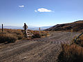 2014-10-09 14 48 43 View south along Hinkey Summit Road at Hinkey Summit in Humboldt County, Nevada.JPG