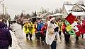 2014 Fort Erie Santa Claus Parade (15668626820).jpg