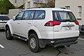 2014 Mitsubishi Challenger (PC MY14) wagon (2015-07-16).jpg