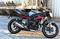 2014 Triumph Street Triple R matte graphite right 2.JPG