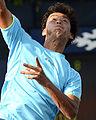 2014 US Open (Tennis) - Qualifying Rounds - Yuichi Sugita (14846754530).jpg