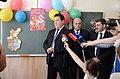 2015-05-28. Последний звонок в 47 школе Донецка 117.jpg