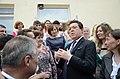 2015-05-28. Последний звонок в 47 школе Донецка 187.jpg